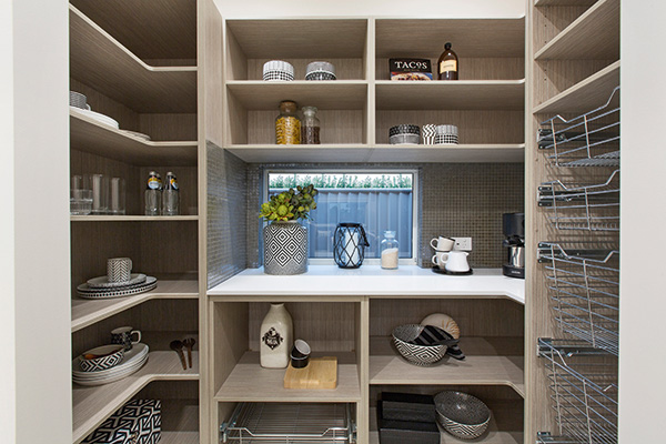 The butler s pantry a design feature trending now eden for House plans with butlers pantry australia