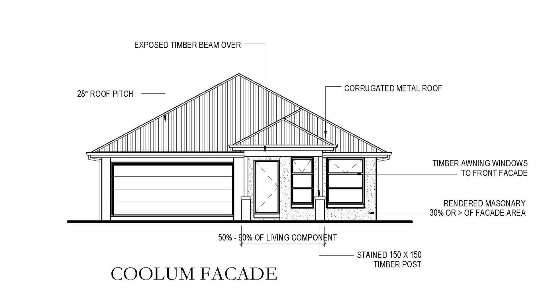 Lot 219 Coolum Magnolia