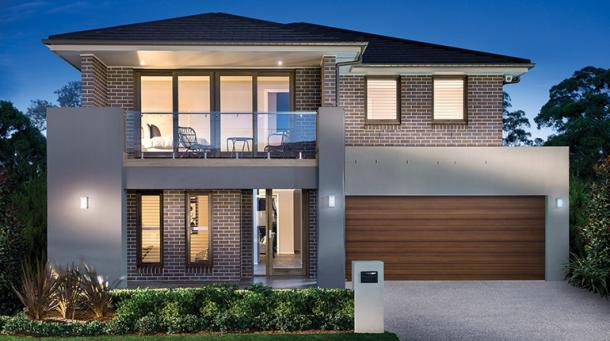 When striving to climb onto sydneys property ladder first home buyers often discover building in a new area to be an affordable and enticing leg up