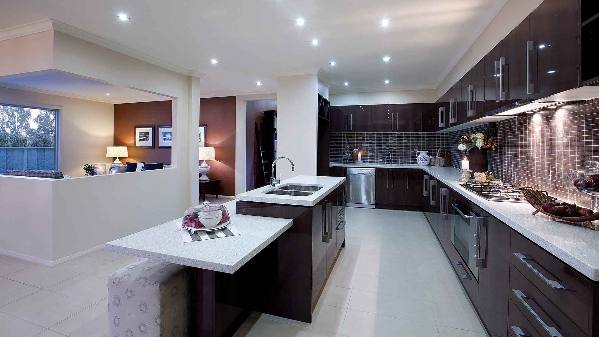 foxley - lifestyle | eden brae homes