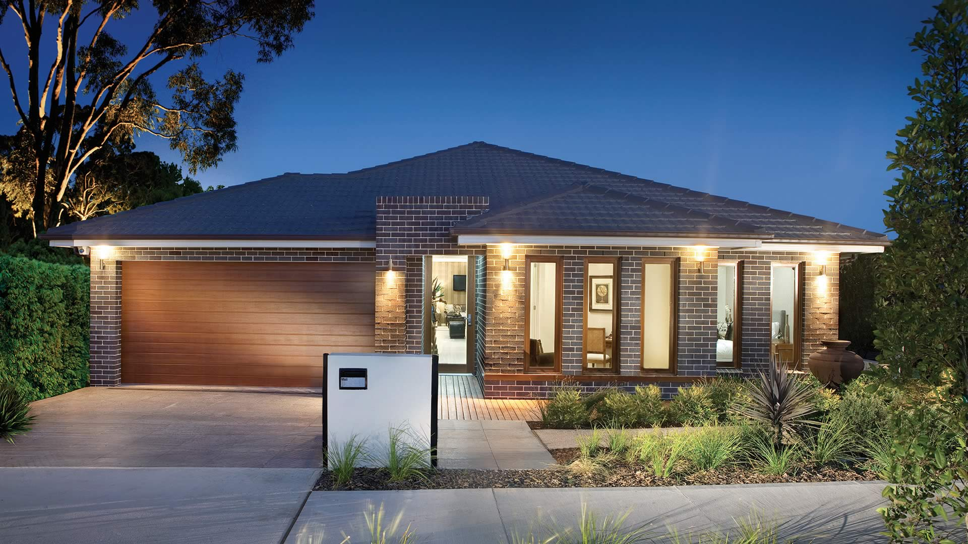 Foxley lifestyle eden brae homes for Eden brae home designs
