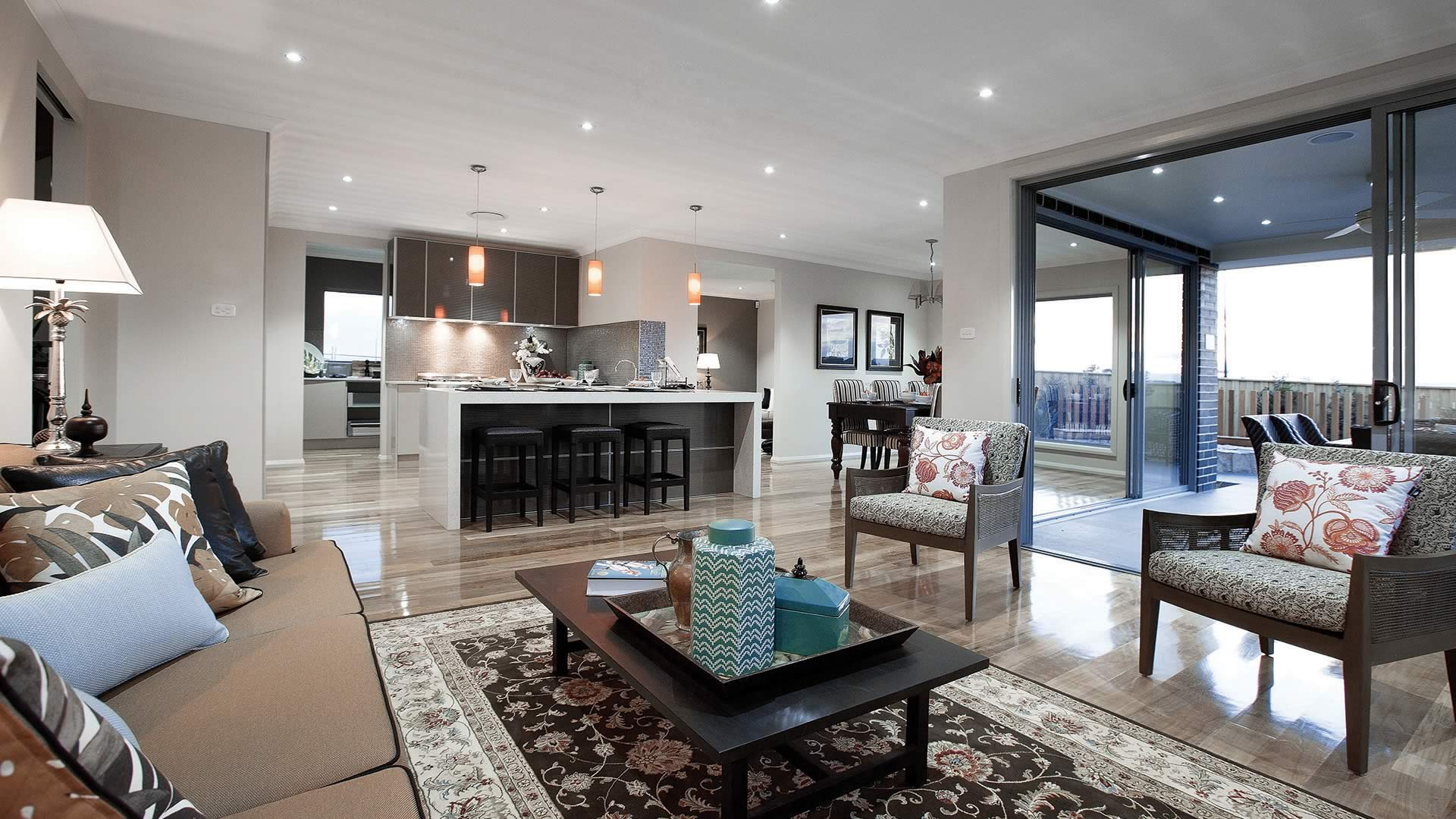 Lincoln mk2 lifestyle eden brae homes for 10m wide home designs