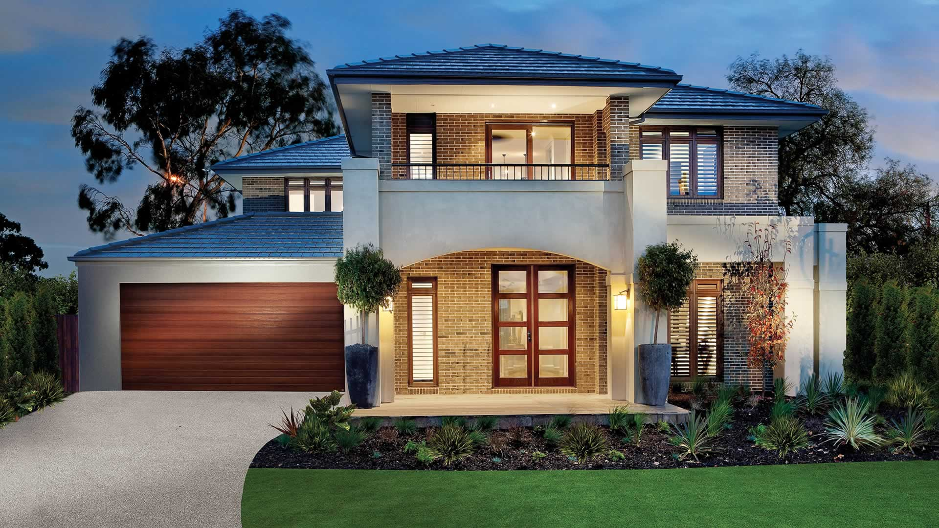 Sandringham prestige eden brae homes for Homes pictures and photos