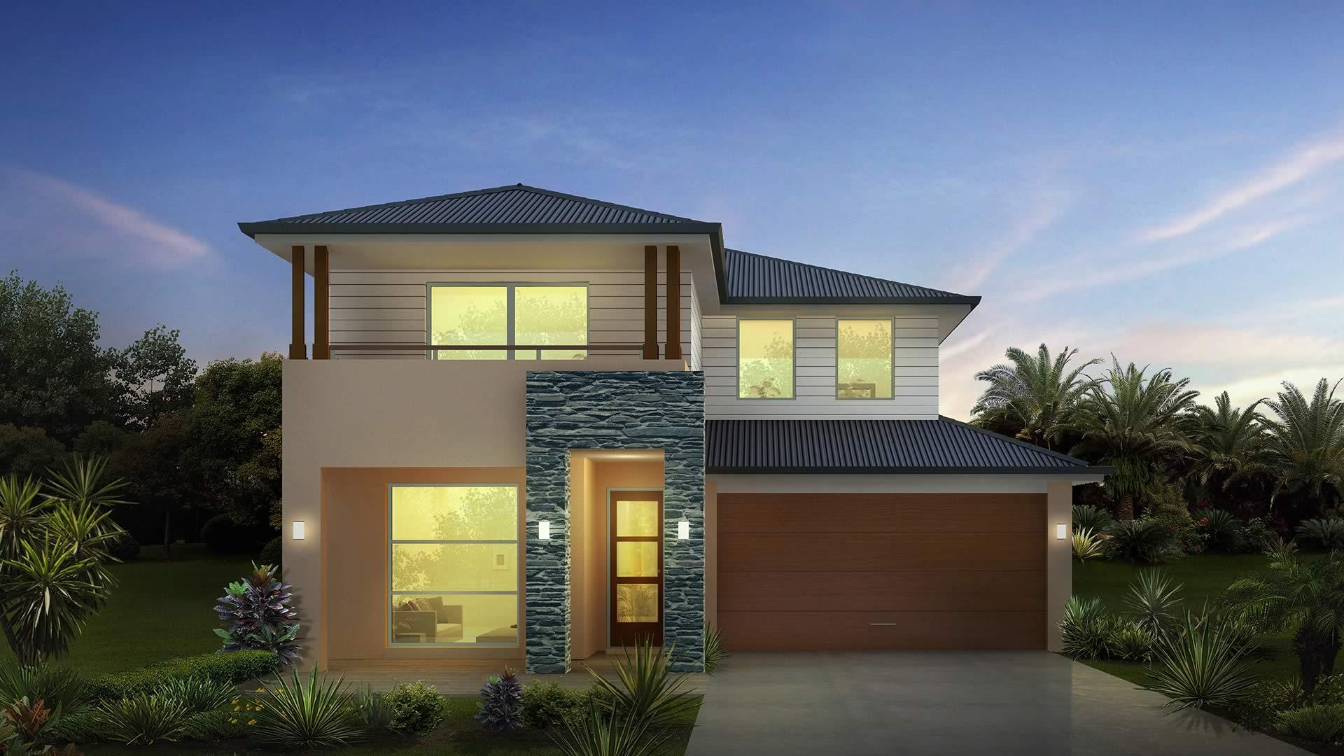 Cambridge lifestyle eden brae homes for Eden brae home designs