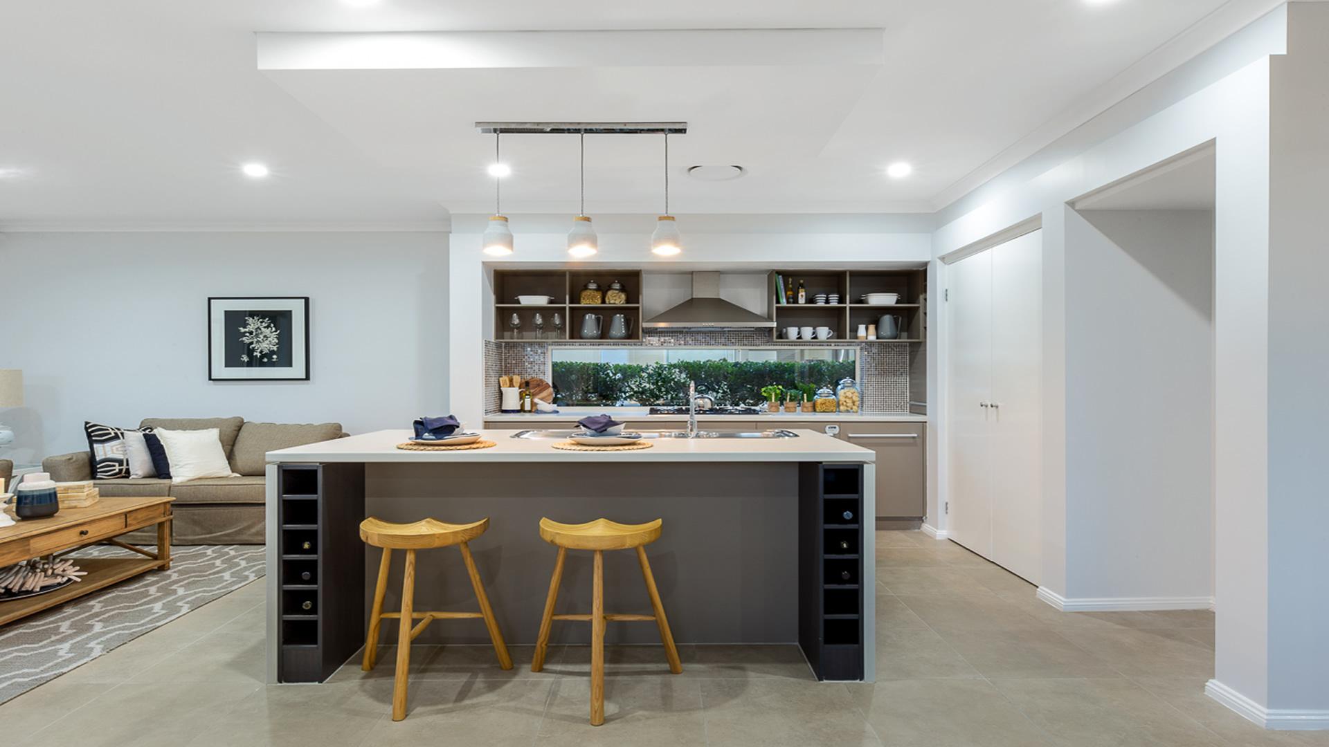 Cambridge Lifestyle Eden Brae Homes