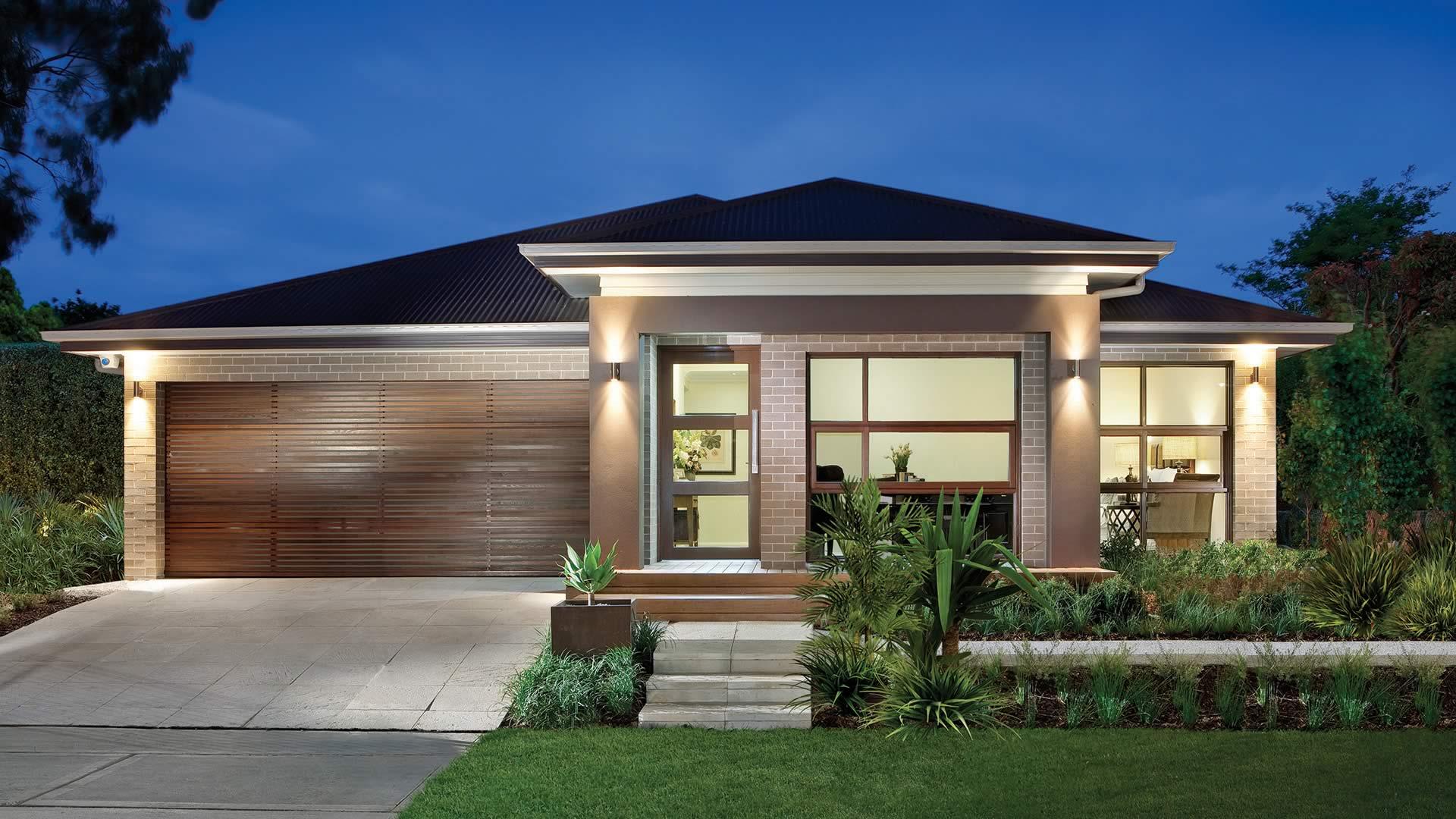 Hawthorne advantage eden brae homes for Eden home